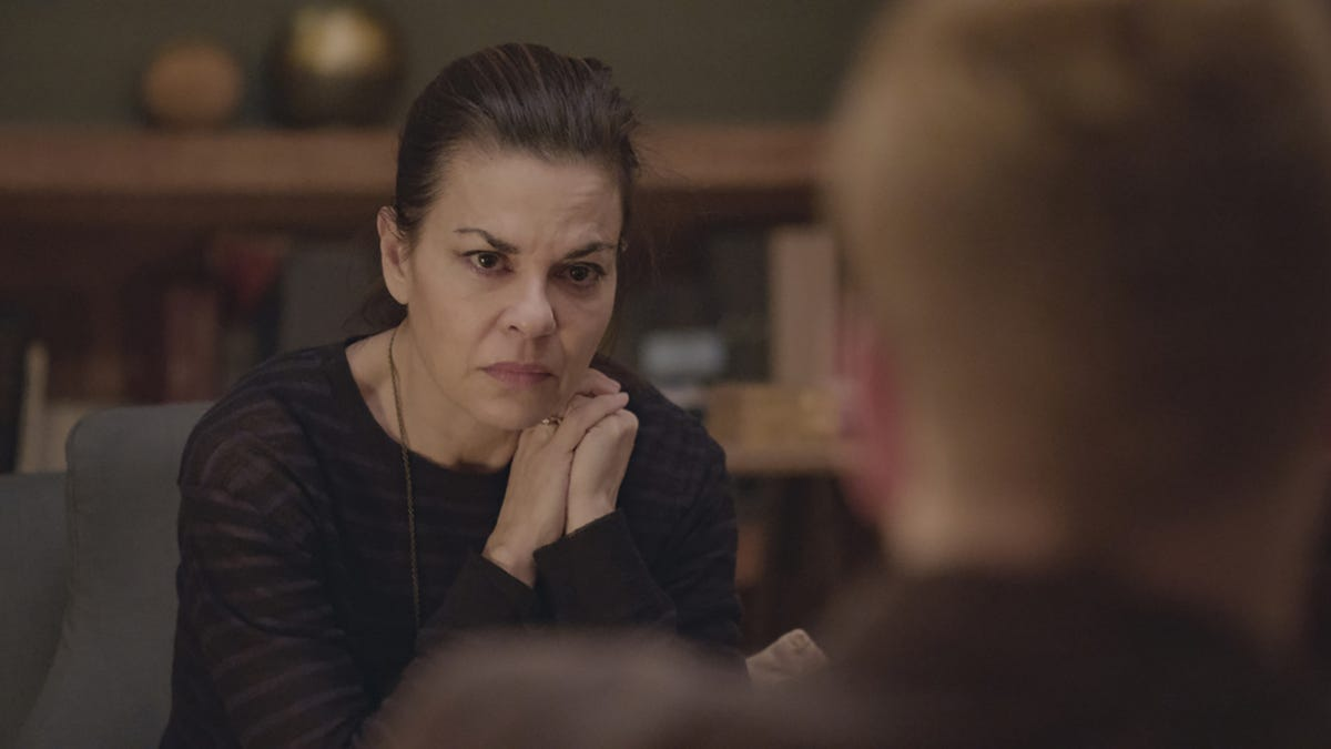 Couples Therapy's Dr. Orna Guralnik on Season 2, Surviving a Pandemic, and Her Savior Complex