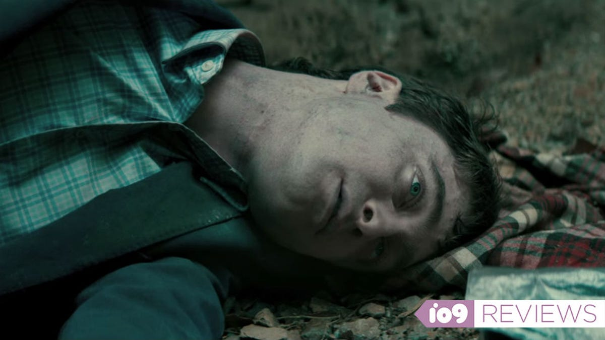 Movie Review: Once You Get Past the Farting, Swiss Army Man Is a Revelation