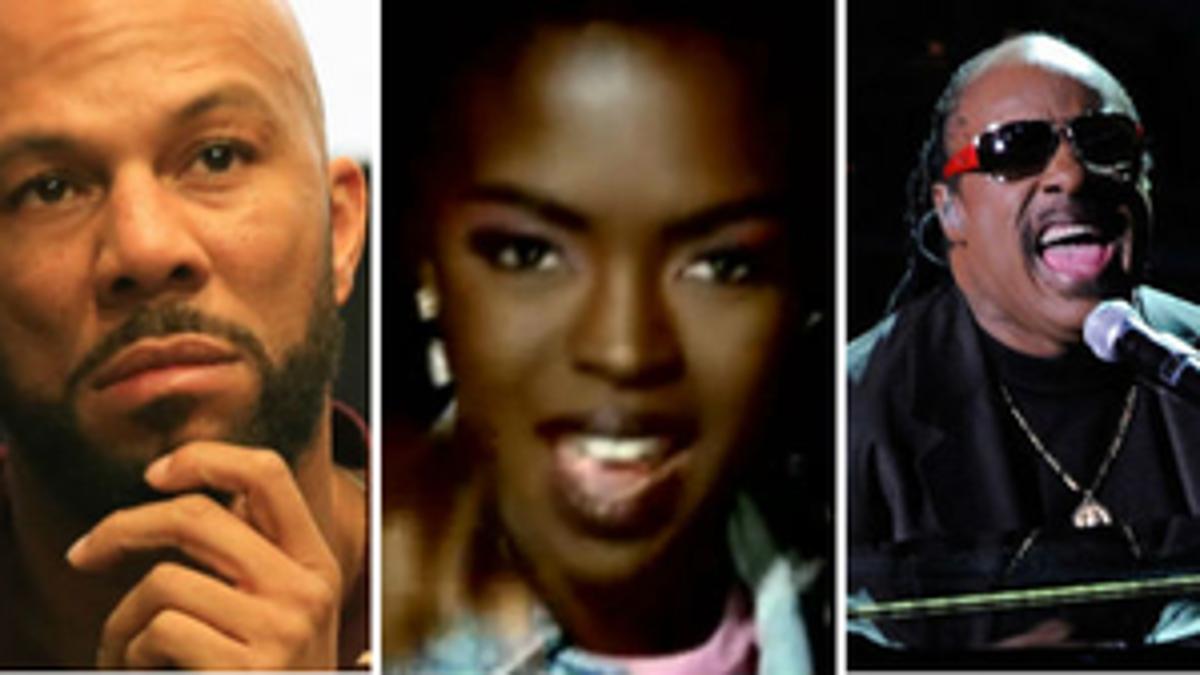 Wake Up: 20 Socially Conscious Songs