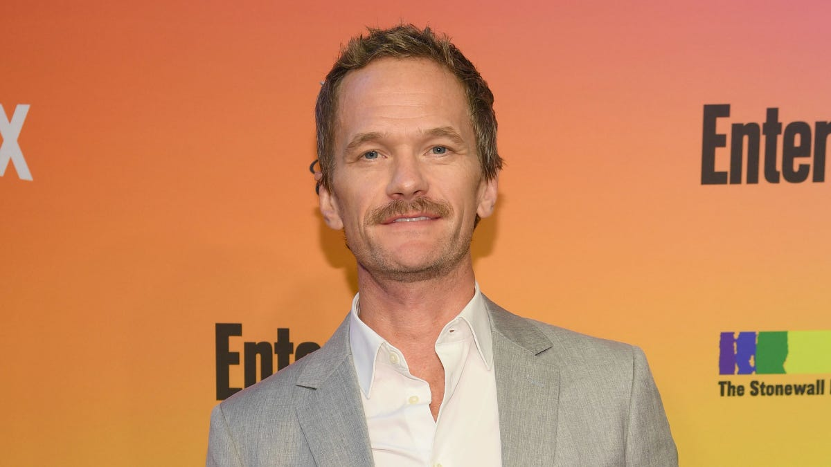 Neil Patrick Harris might jack in to The Matrix 4