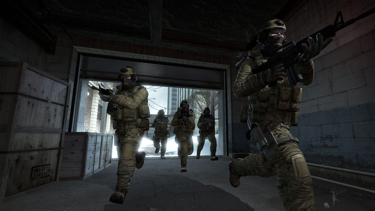 Counter-Strike Pros Just Keep Getting Banned For Gambling - Kotaku