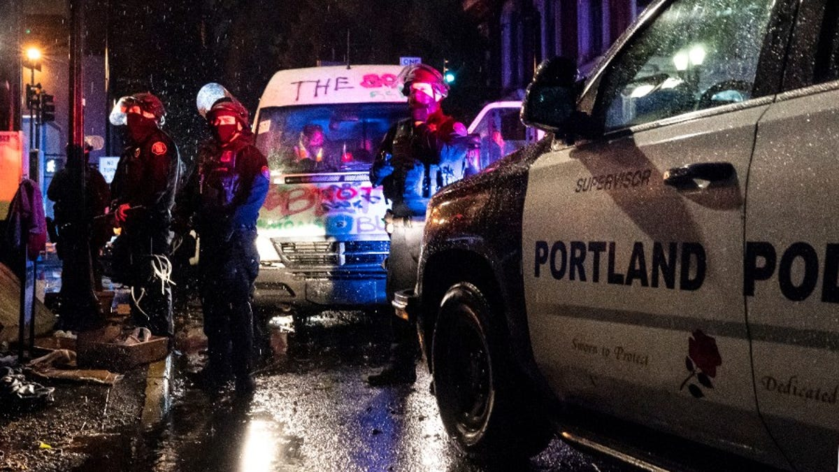 Judge Finds Portland, Ore. Violated Order Restricting Police Use of 'Less-Lethal' Munitions Against Protesters