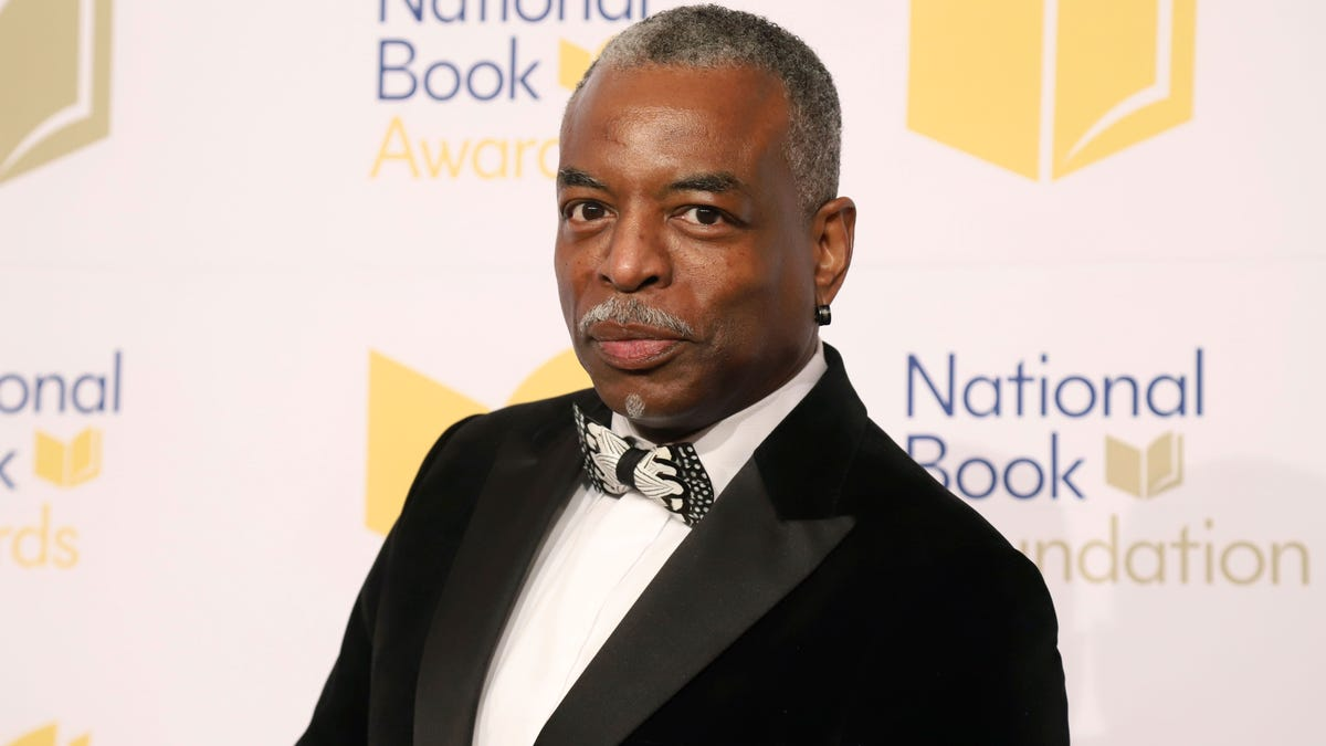 Levar Burton Does More Than Read; His New Video Series Captures Racism in Daily Life