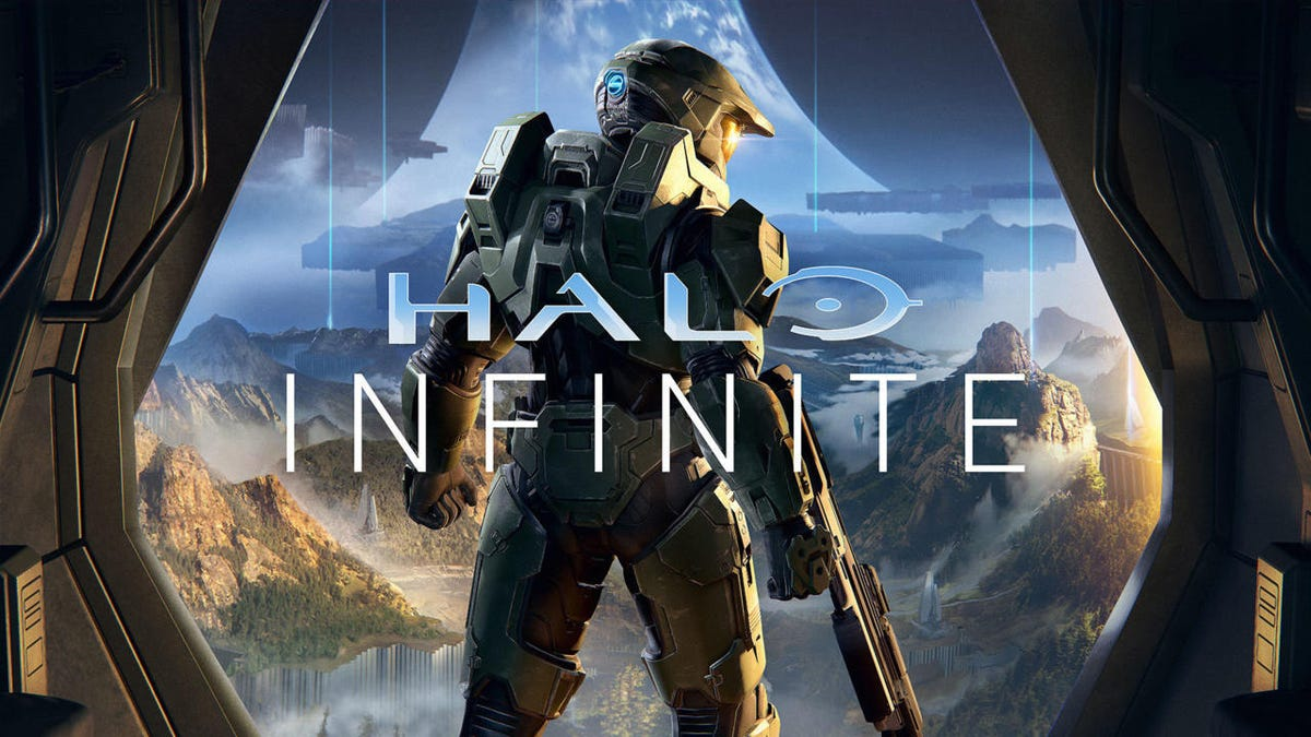 Frag Out and Finish the Fight in Halo Infinite, Now Available for Pre-Order - RapidAPI
