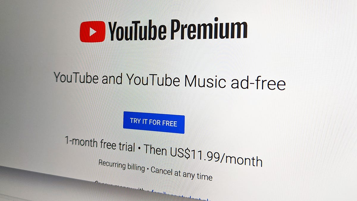 If I Had to Subscribe to Only One Streaming Service It'd Be YouTube Premium - Gizmodo