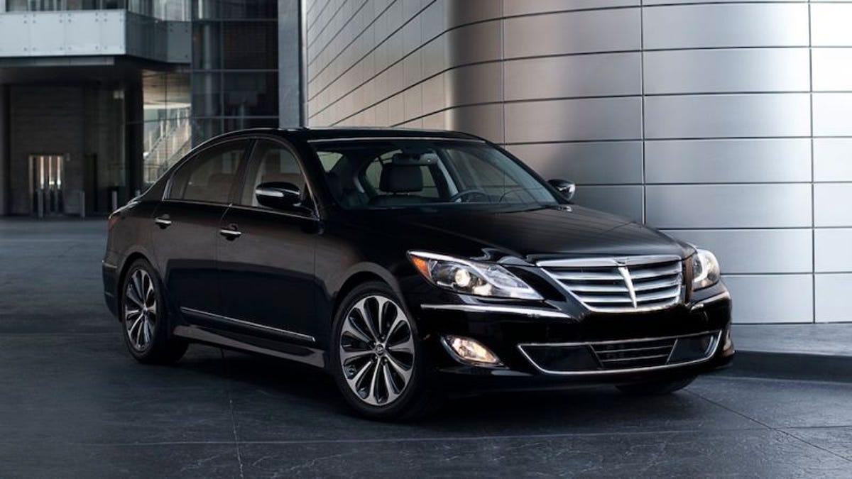 Hyundai Genesis R Spec >> For The Love Of God Don T Ever Buy A 2012 Hyundai Genesis