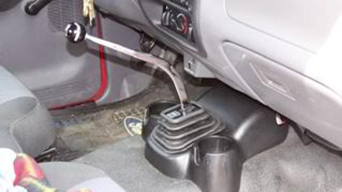 Bilstein 24188241 Shock Absorber for Ford Light Truck