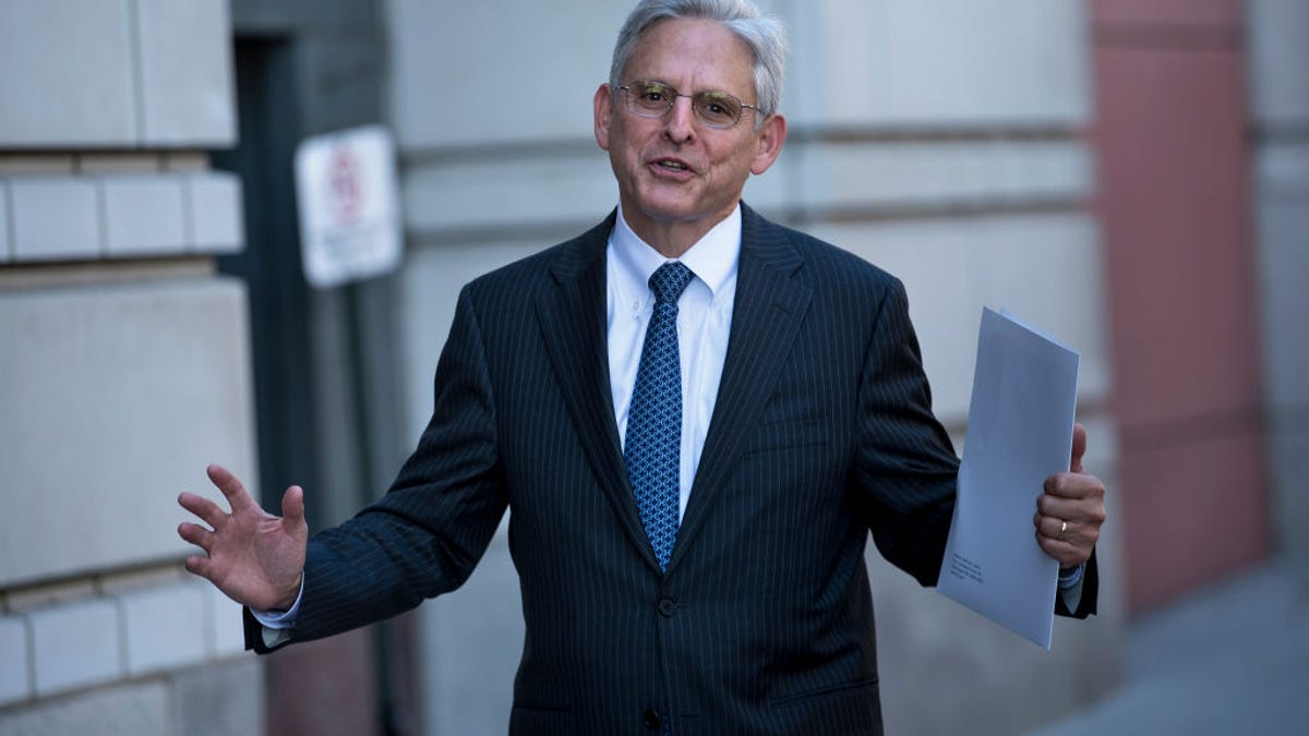 5 Black People That Would've Been a Better Choice for Attorney General Than Merrick 'Milquetoast' Garland