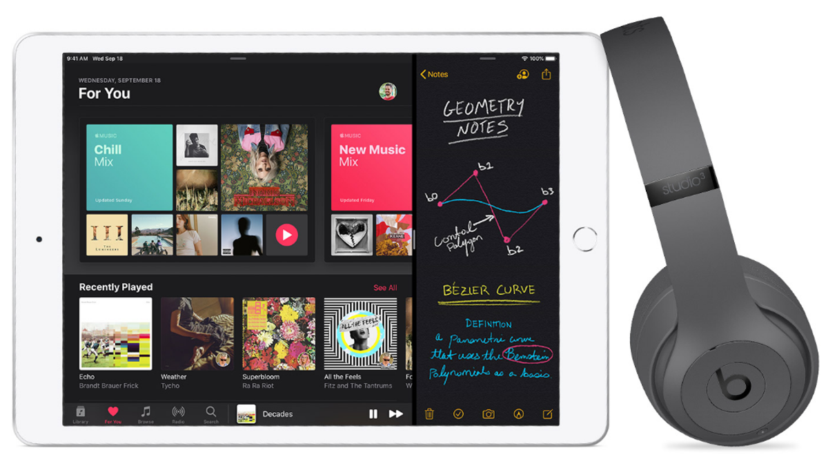 Get Free Apple TV+, If You're a Student