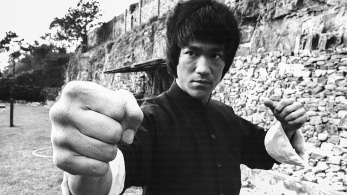 Bruce Lee biopic Little Dragon finds its director