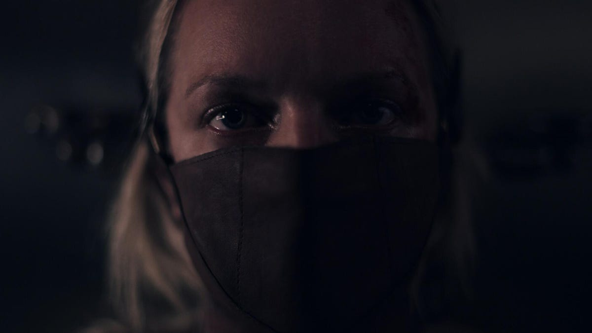 The Handmaid's Tale tests June's tenacious commitment to her daughters