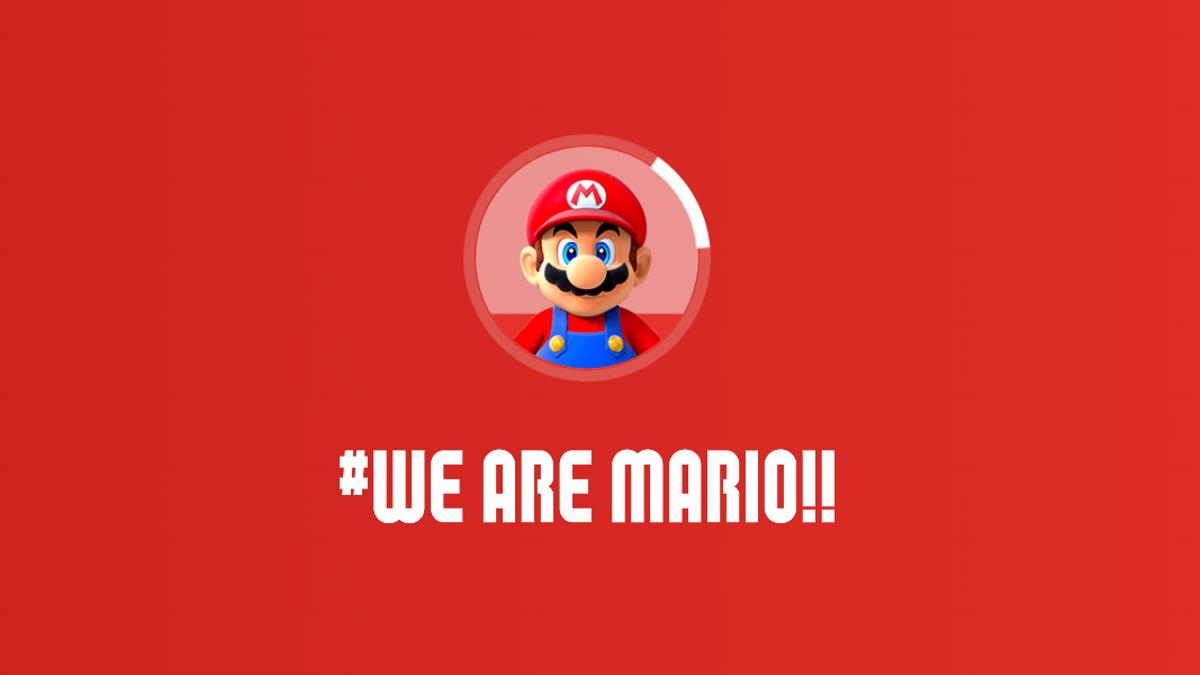 Artist Claims Official Super Nintendo World Website Is Using His Fan Art