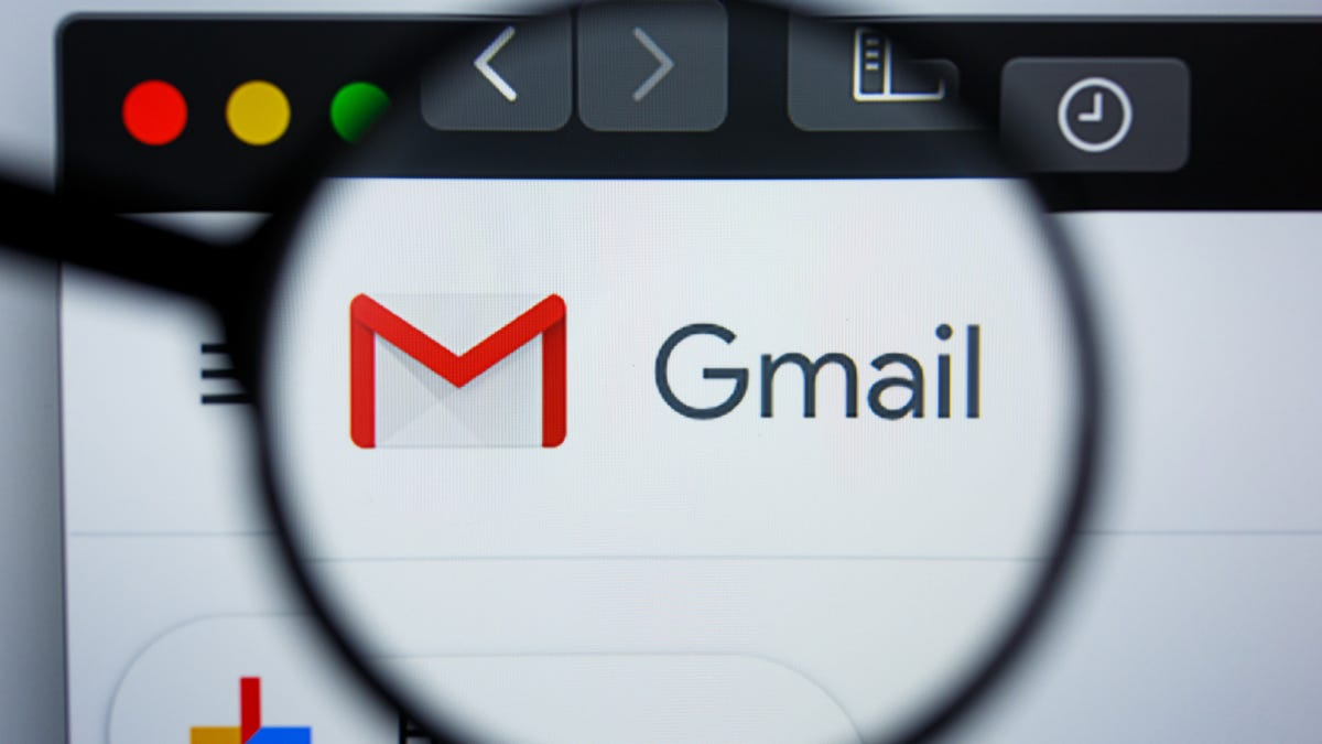 Gmail Searches Are About to Get a Lot Easier