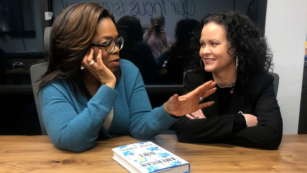 Oprah Winfrey's Empathetic, Ignorant Approach to Immigration