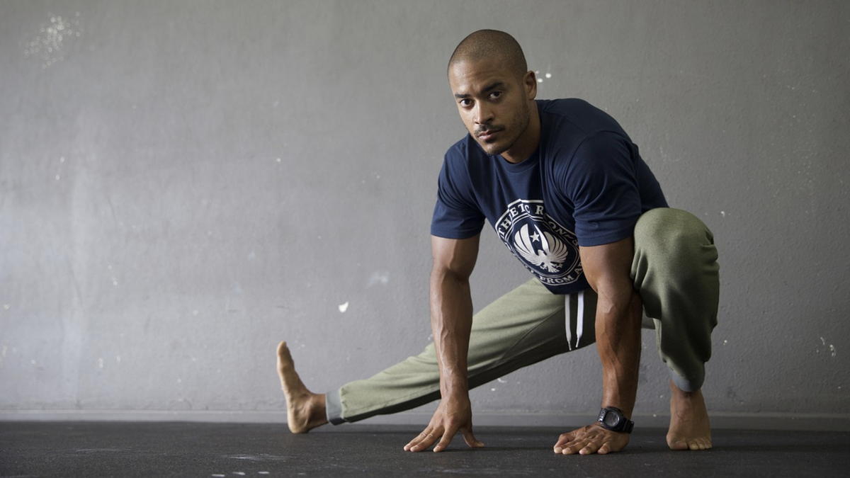 Shake Up Your Flexibility Routine With These Dynamic Stretches