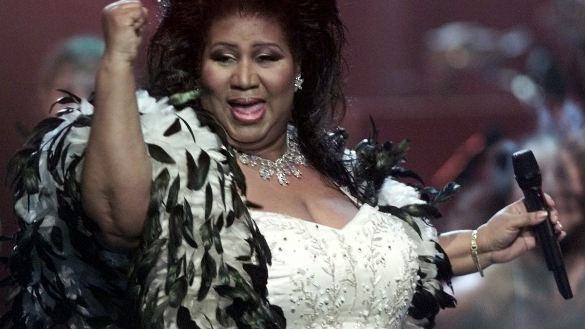 The Respect She Deserves: Treasure Trove of High Powered Stars Join Aretha Franklin Biopic