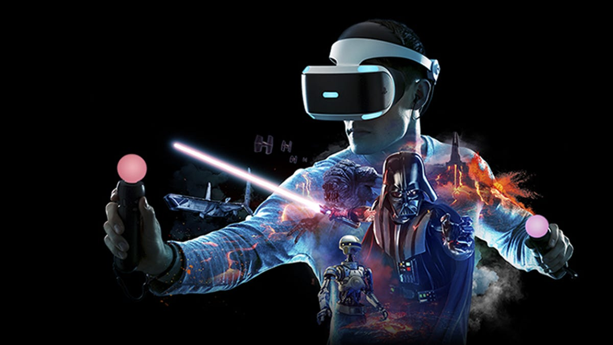 Sony Finally Announces Next-Gen VR For PS5