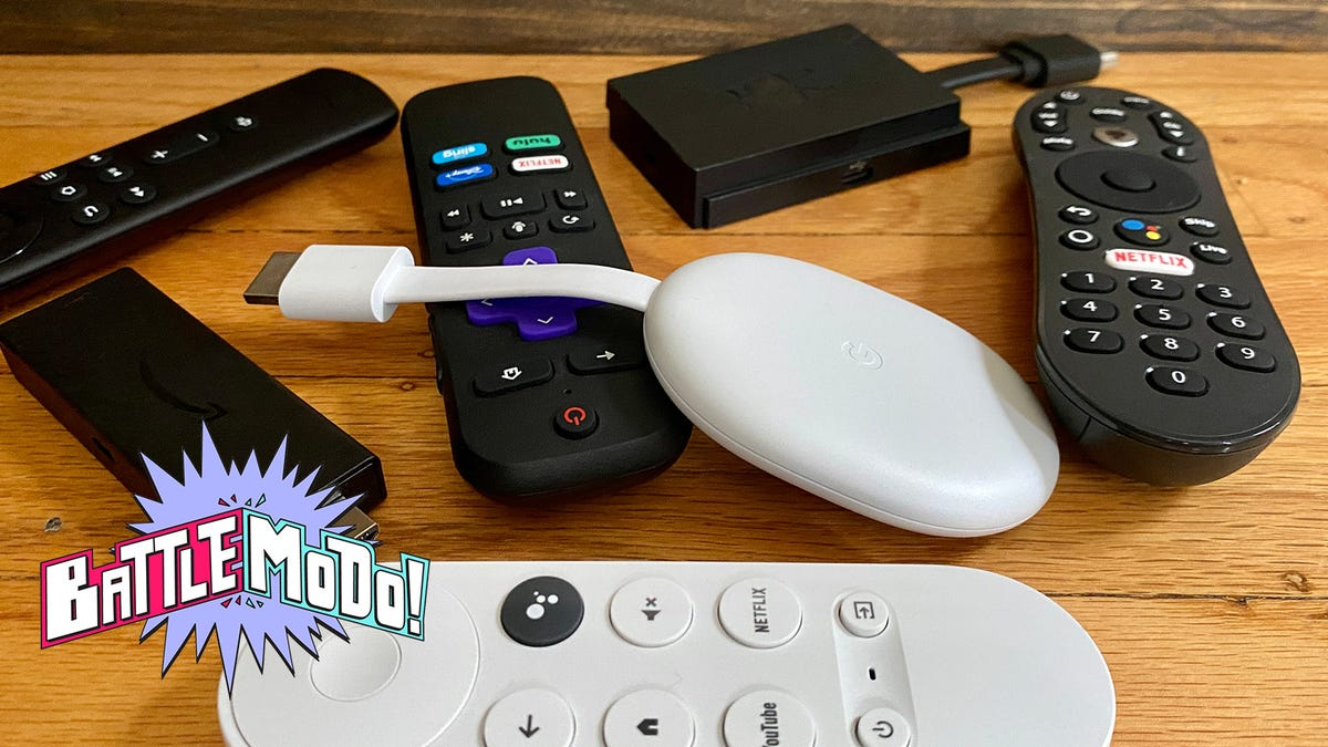 The Best Streaming Device on a Budget