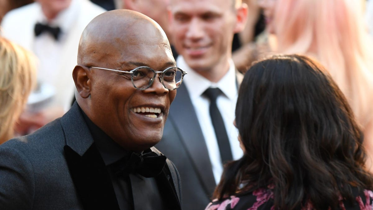 How to Get Samuel L. Jackson's Voice on Your Amazon Echo