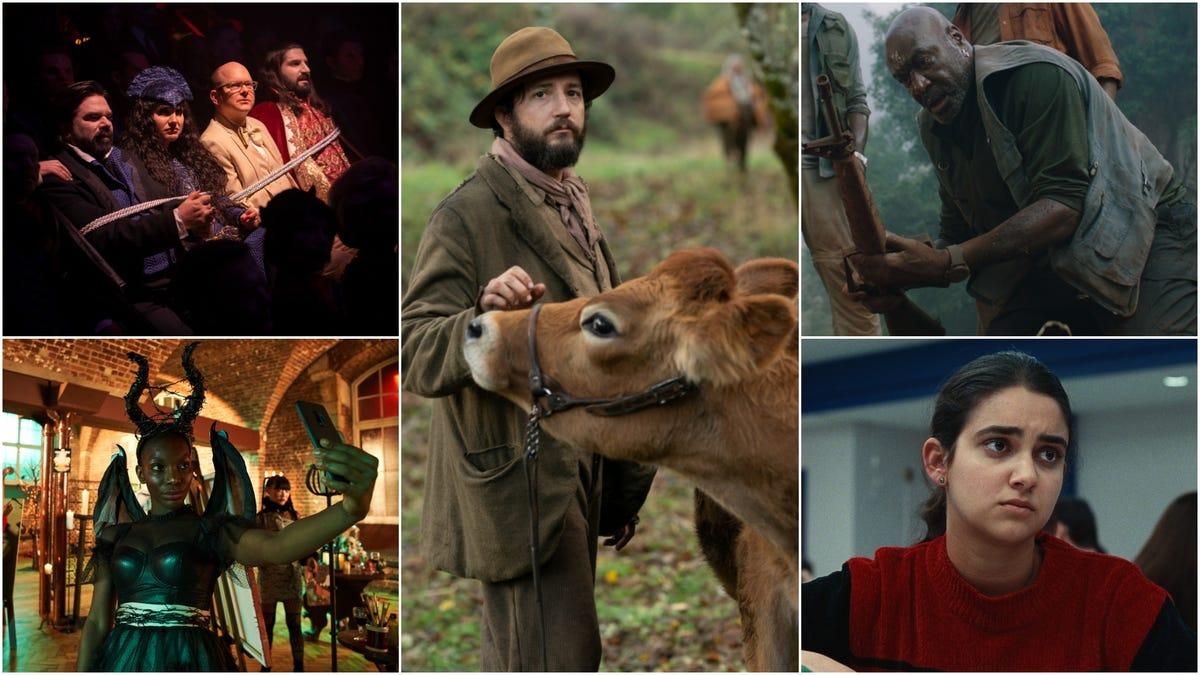 Golden Globes 2021: Biggest snubs and surprises