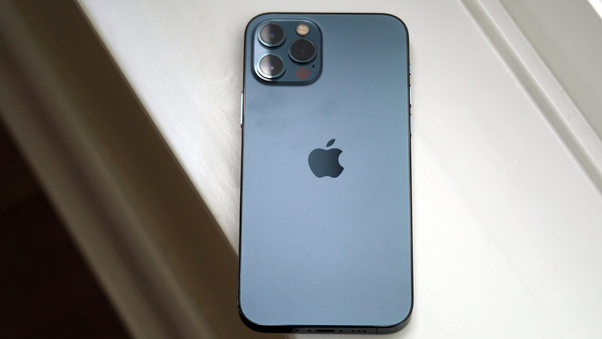 The iPhone 12 Pro Is More Popular Than Expected and Causing Chip Shortages