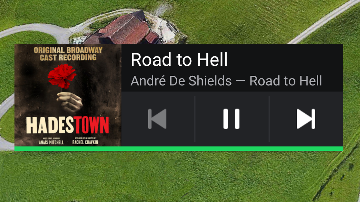 How To Get Back Your Spotify Home Screen Widget On Android