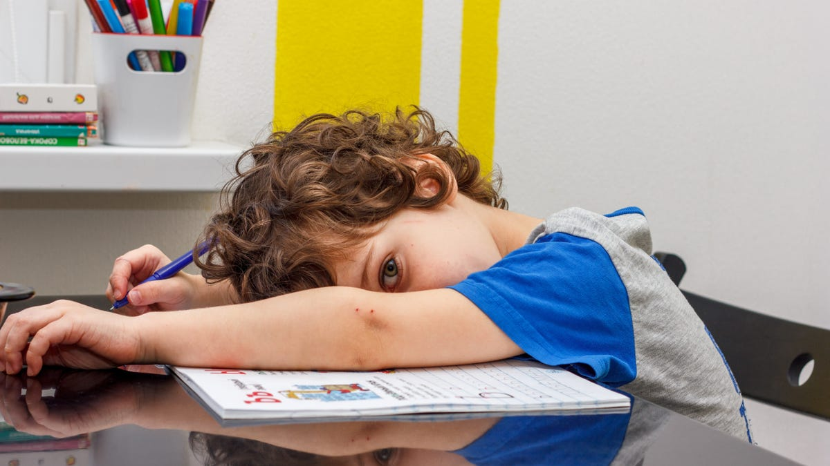 Should You Opt Your Child Out of Homework?
