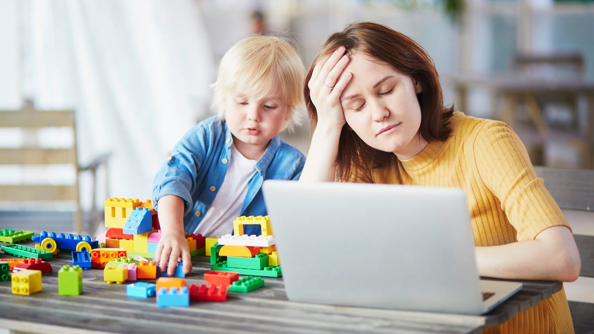 When Will It Be Safe to Send Your Child to Daycare?