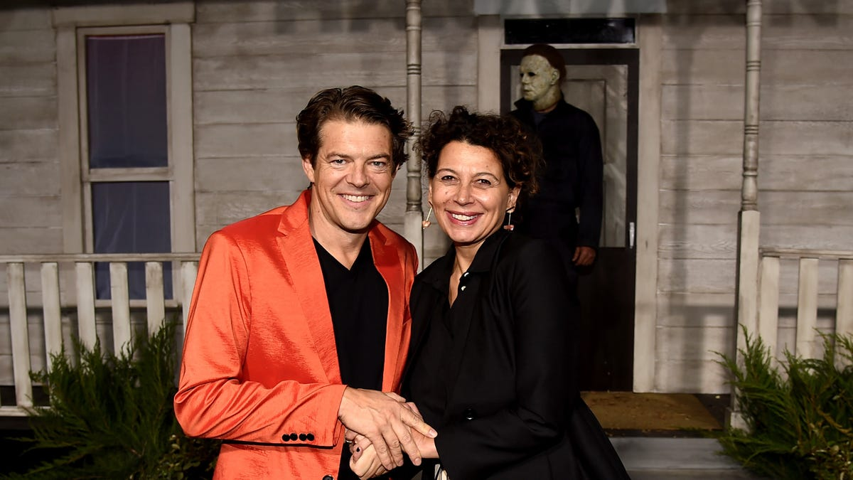 Producer Jason Blum is making some big promises about Halloween Kills