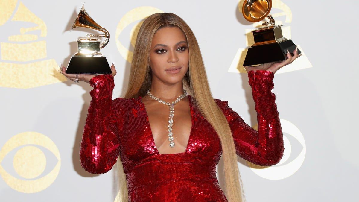 Beyoncé's Lemonade Named the Best Album of the Decade
