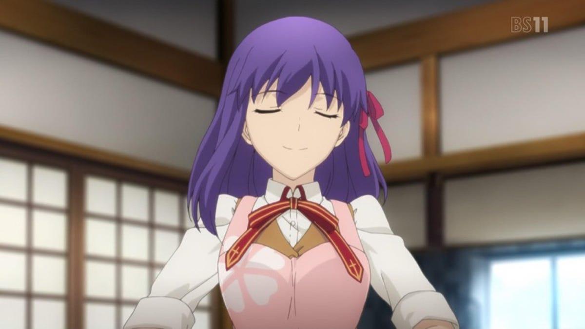 Anime-Style Sex Scenes Can Make Good Meme Fodder
