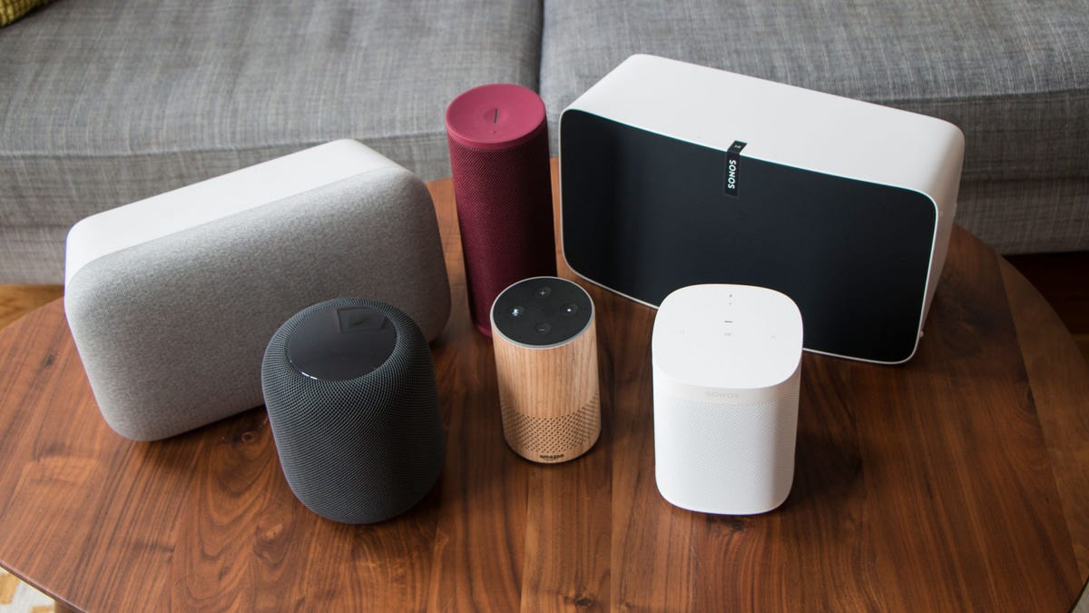 Put Your Ear to the Best Smart Speakers, According to Reviewers