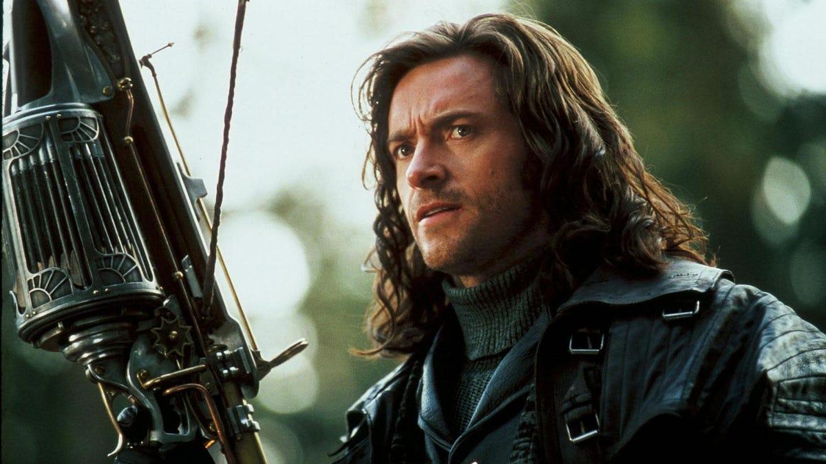 Universal's Van Helsing Will Stabby Stab Stab Vampires Once Again