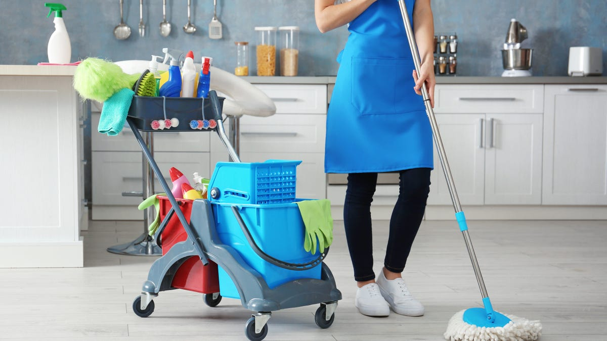 Why Move-Out Cleaners Are Worth the Cost