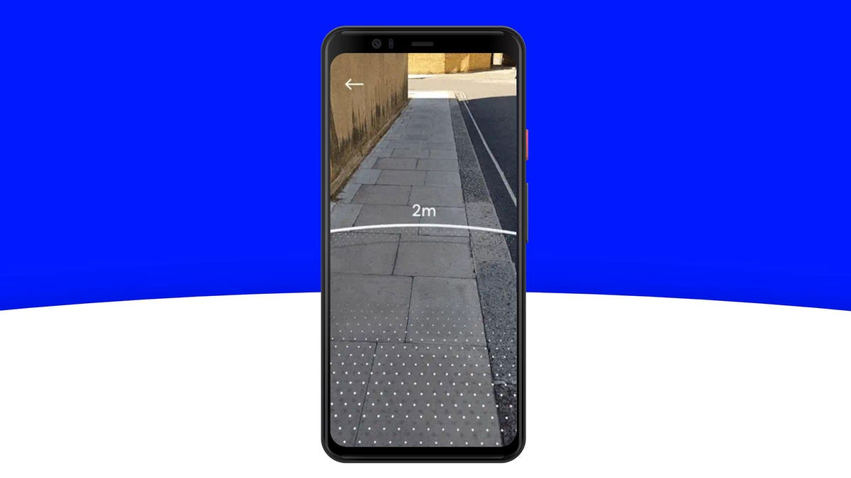 Google Made a Super Simple AR Tool to Help You Better Visualize Proper Social Distancing thumbnail