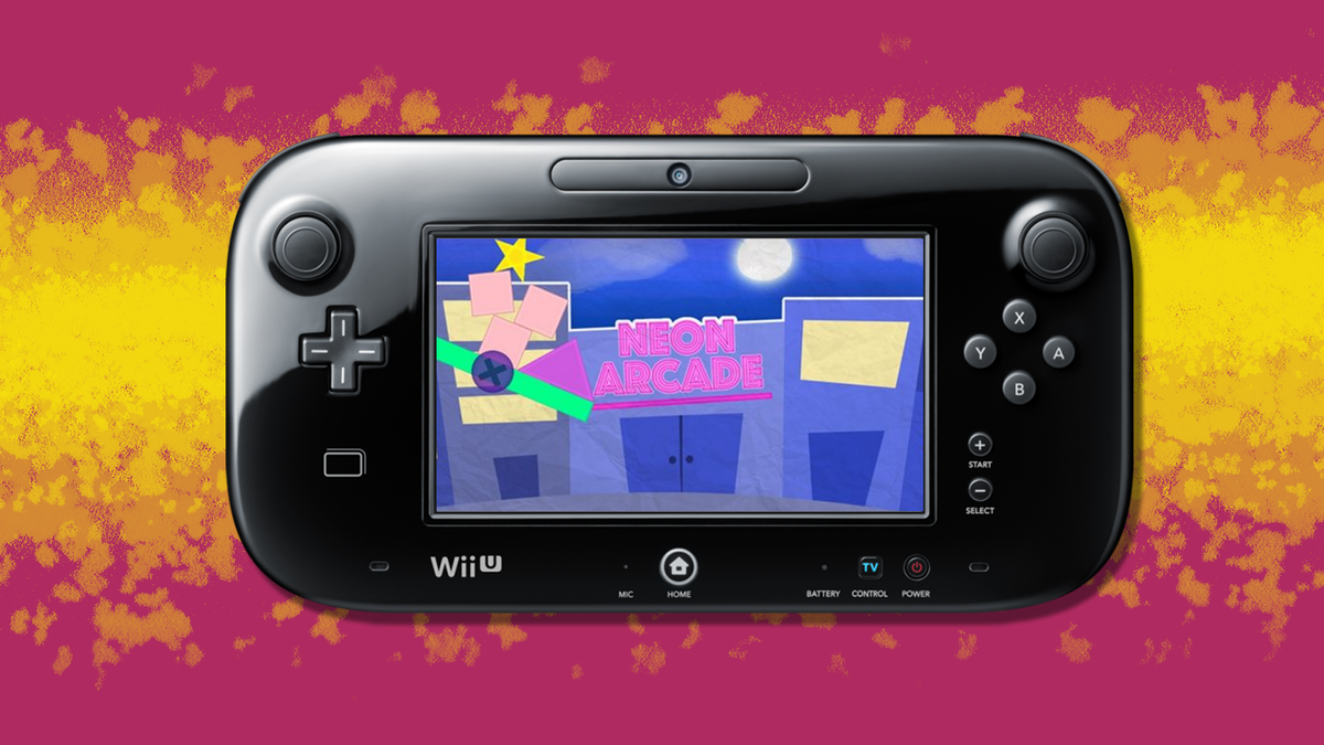 The Week In Games: One More Wii U Game...