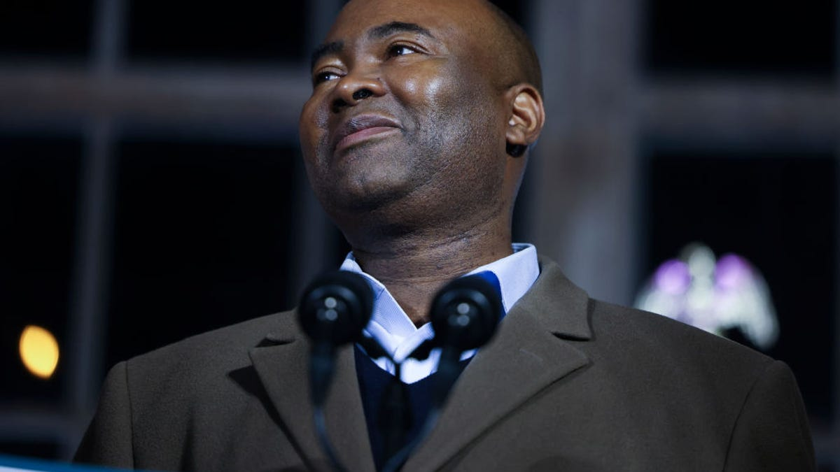 Biden Chooses Jaime Harrison to Head Democratic National Committee, Taps Keisha Lance Bottoms for Vice Chair Role
