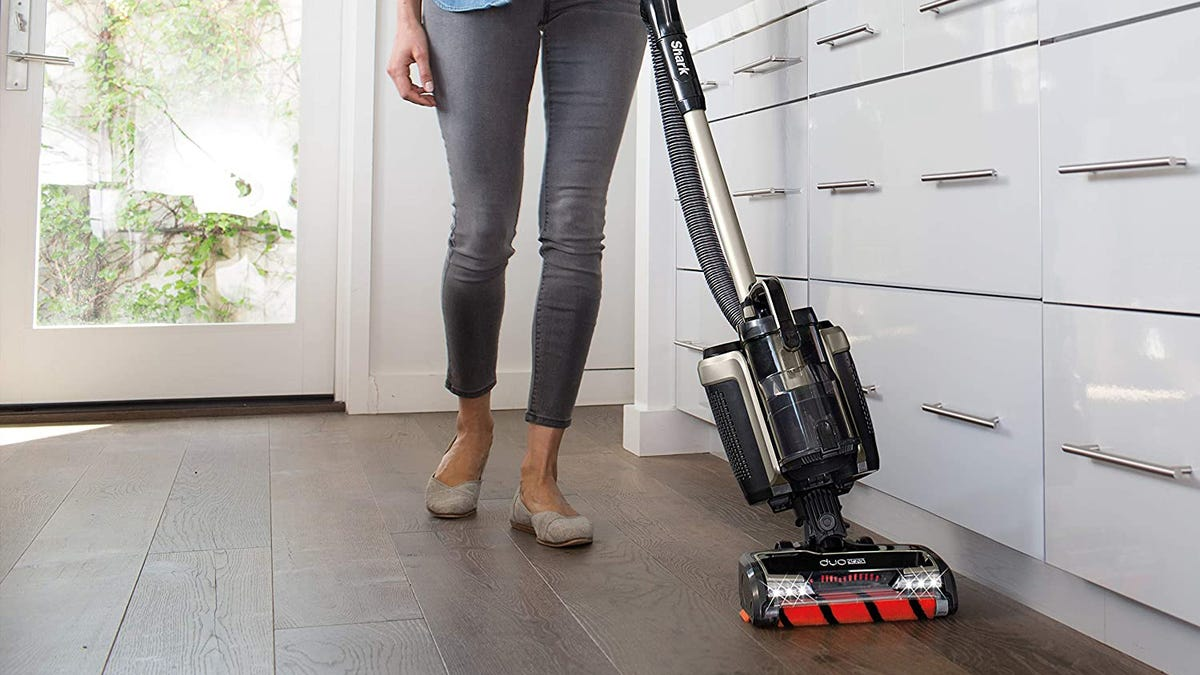 Stop Living In Filth: The Shark ION P50 Cordless Vacuum Is $170 Off