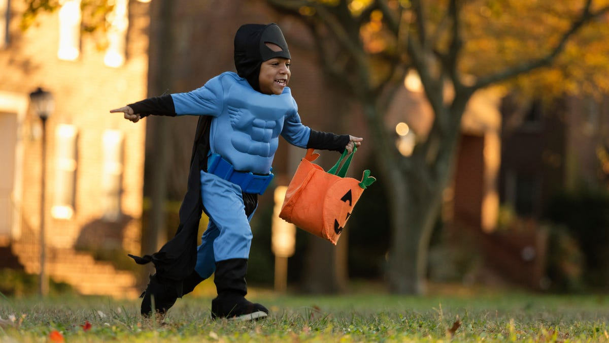 Candy companies want to save Halloween (and their profit margins)