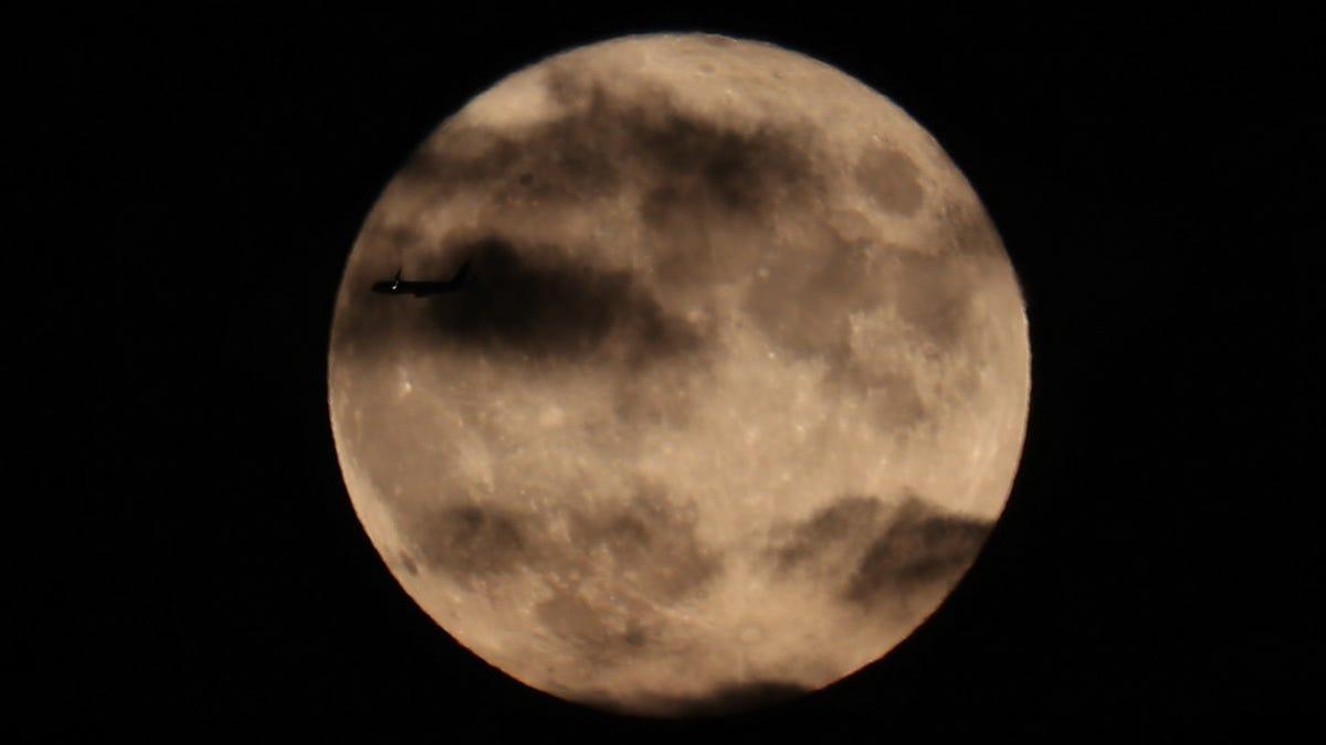 Don't Miss a Rare Blue Hunter's Moon on Halloween
