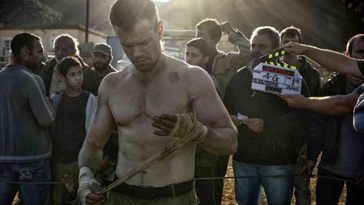 Matt Damon Explains How Bourne 5 Links to the Previous Movies