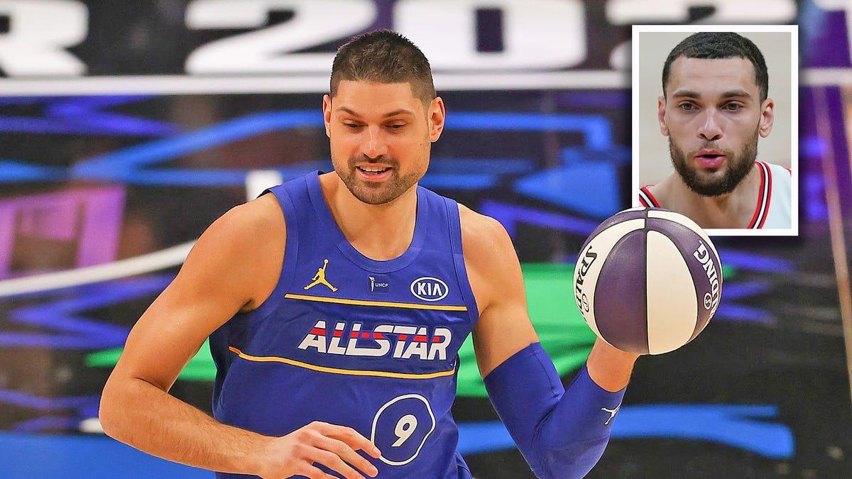 Bulls' Nikola Vucevic pickup is a commitment to Zach LaVine