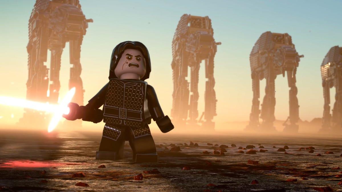 LEGO Star Wars: The Skywalker Saga Delayed Again, Dammit