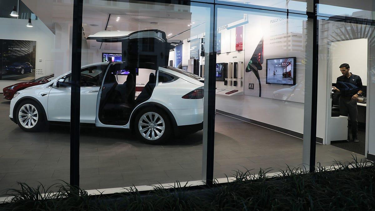 Tesla ist jetzt ein ganz normales Autounternehmen