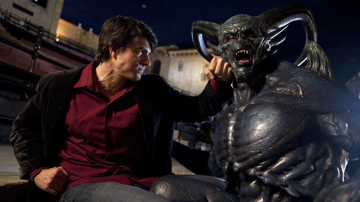 James Wan Will Attempt to Breathe Life Into Dylan Dog