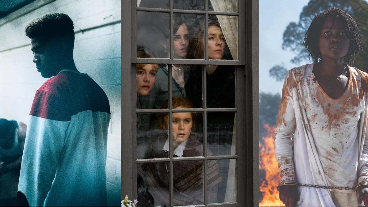 When they don't see you: The A.V. Club's biggest Golden Globes snubs