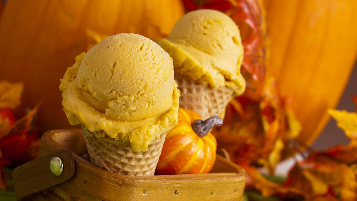 Where to Get Free Pumpkin Treats on October 26