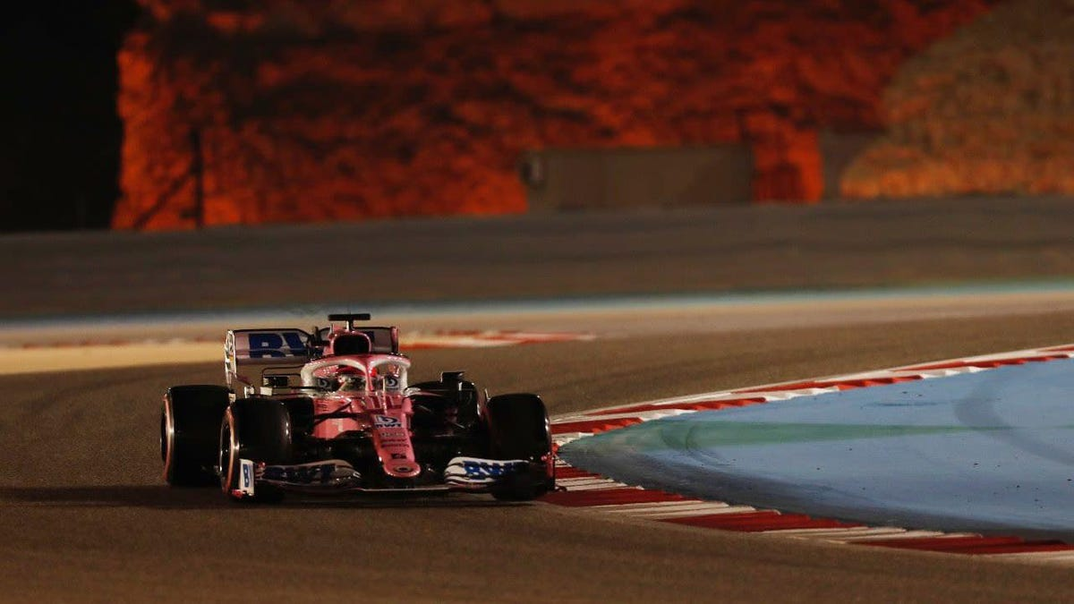 Sergio Pérez Should Seek A Ride In Another Series Rather Than Wait For An F1 Seat