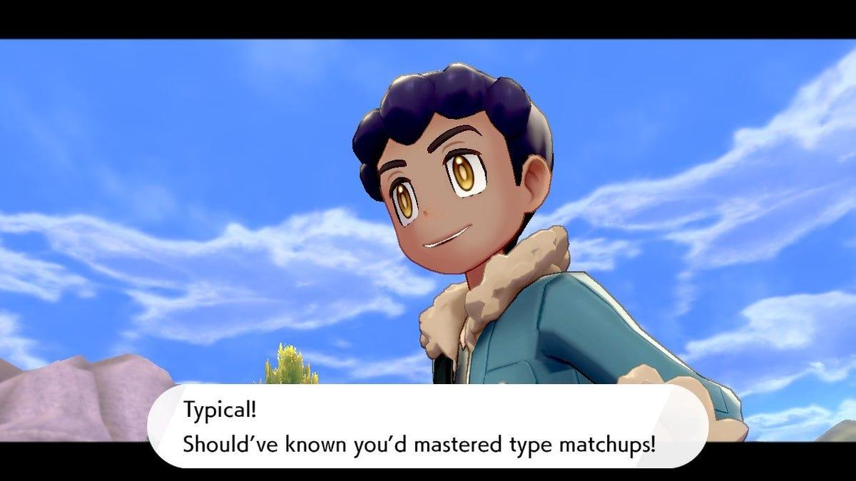 In Defense Of Hop, The Unlucky Pokémon Rival
