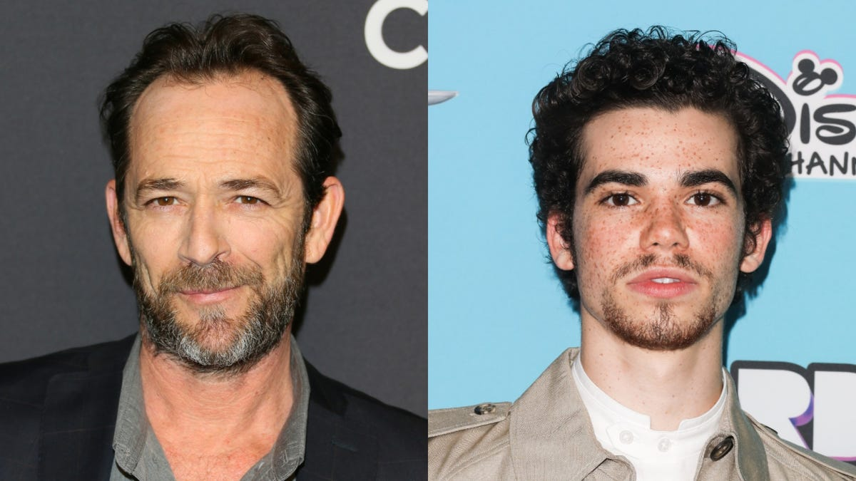 "Luke Perry, Cameron Boyce, and more left out of Oscars ""In Memoriam"""